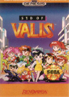 Photo de la boite de Syd of Valis